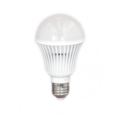 Ampoule Standard LED E27 9W Blanc Naturel