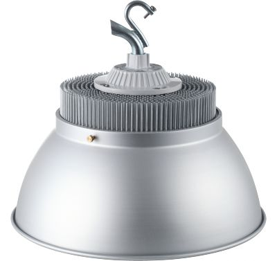 Cloche Industrielle 100W Blanc Froid