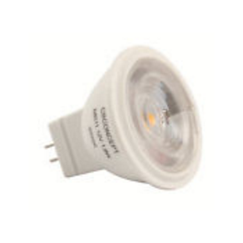 Ampoule Led G4 MR11 4W 12V Blanc Chaud
