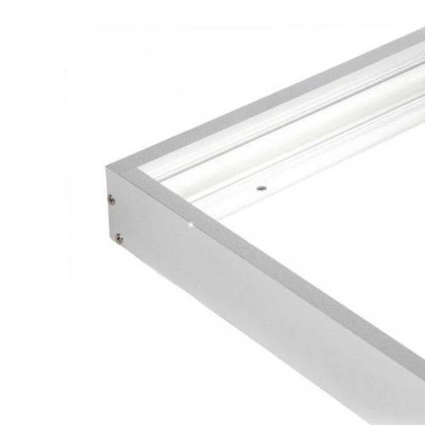 Module d'encastrement Plafonnier Led 600x600mm class=