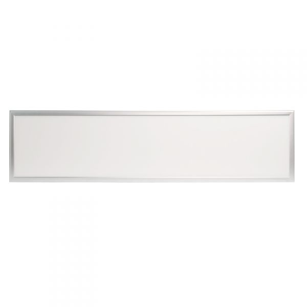 Dalle led 120*30 48W Blanc chaud class=