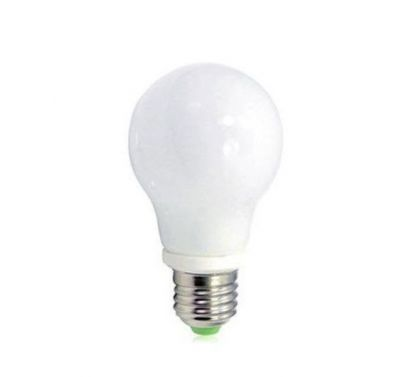 Ampoule Led Bulb E27 5W Blanc Naturel