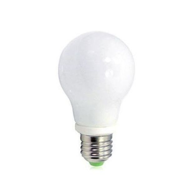 Ampoule Led Bulb E27 5W Dimmable Blanc Chaud class=