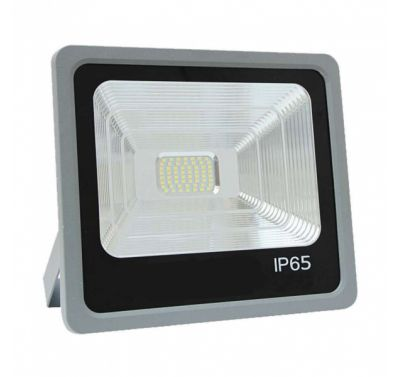 Projecteur Led 50W Ultrafin SMD PREMIUM Blanc Froid - IP65