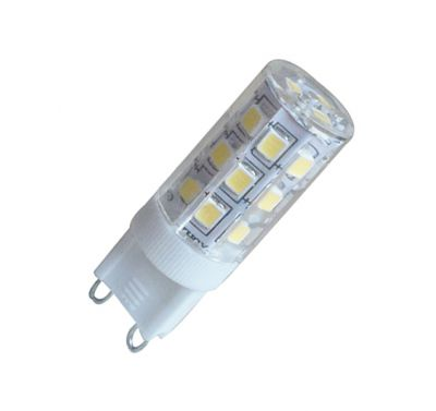 Ampoule Led G9 SMD 2W Blanc Froid