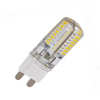 Ampoule Led G9 3W Blanc Chaud