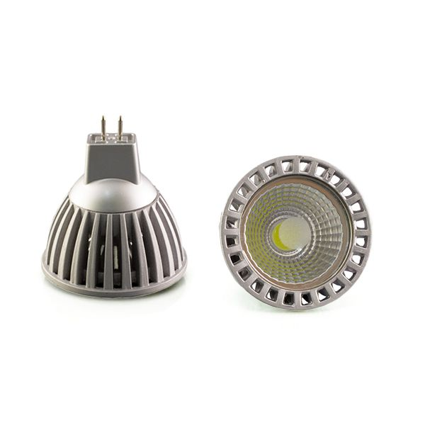 Spot Led MR16 4W COB Blanc Naturel class=