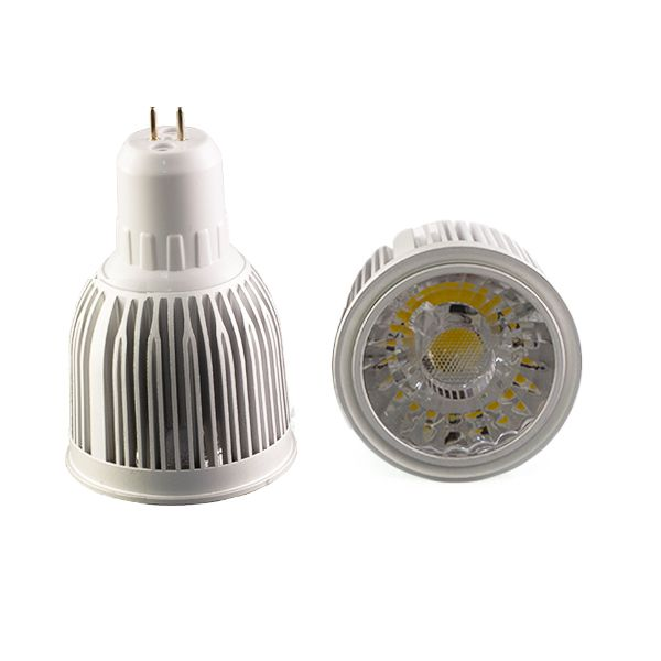Spot Led COB MR16 7W Blanc Froid class=