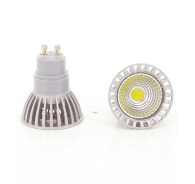Spot Led COB GU10 6W Blanc Naturel