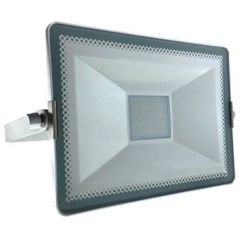 Projecteur Led 30W SMD High Line Blanc Chaud