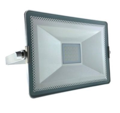 Projecteur Led 20W SMD High Line Blanc Chaud