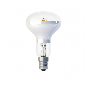 Ampoule Led R50 E14 Design Filament 5w Blanc Chaud