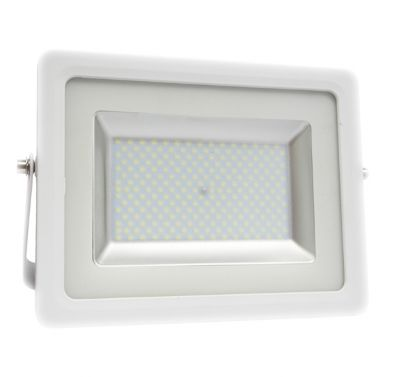 Projecteur Led 100W Ultra-fin SMD I-DESIGN 2 Blanc Naturel - IP65