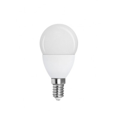 Ampoule Led Bulb G45 E14 6W Blanc Naturel