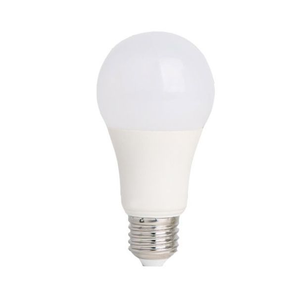 Ampoule Led Intérieur Bulb E27 A60 10W Blanc Naturel Dimmable class=