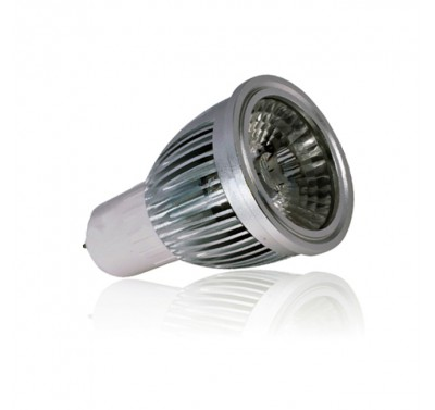 Spot Led COB MR16 5W Blanc Froid