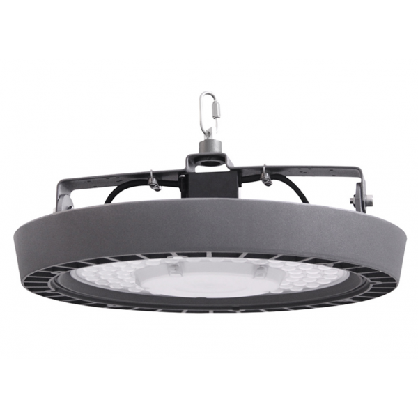Cloche Led Industrielle SMD 200 Watts Blanc Froid Osram class=