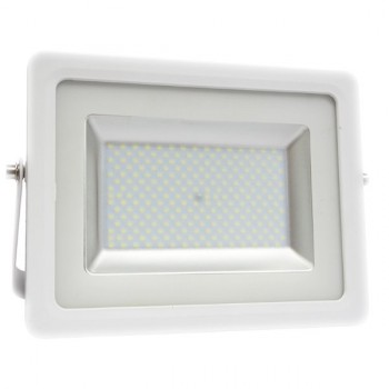 Projecteur Led 150W Ultra-fin SMD I-DESIGN 2 Blanc Naturel - IP65
