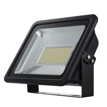 Projecteur Led 400W Ultra-fin SMD Blanc Froid - IP66
