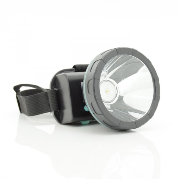 Lampe Frontale LED Rechargeable 50W class=