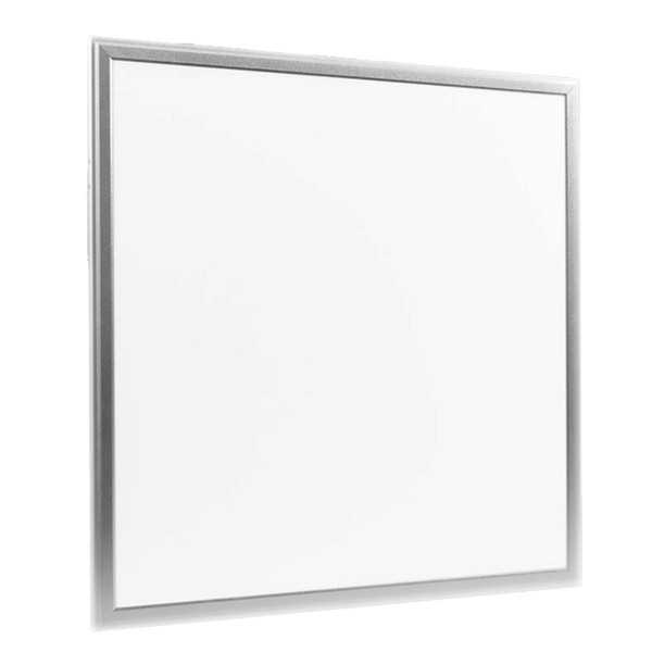 Dalle LED Carré Extra-plat 36W Blanc Froid class=