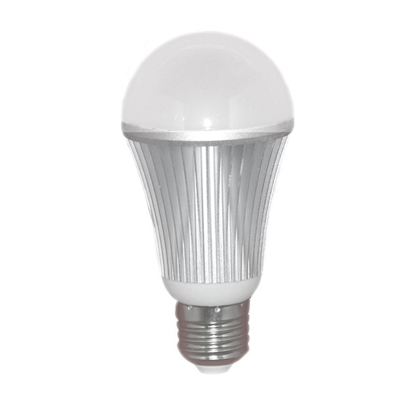 Ampoule Intérieur Bulbe LED E27 7W Blanc Naturel class=
