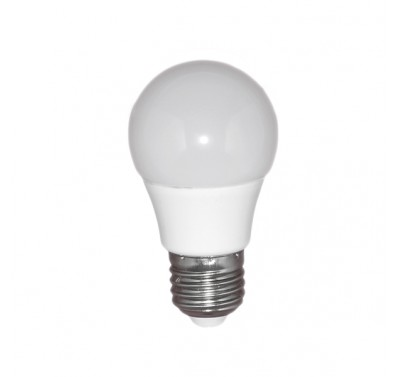 Ampoule Standard LED E27 3w Blanc Naturel