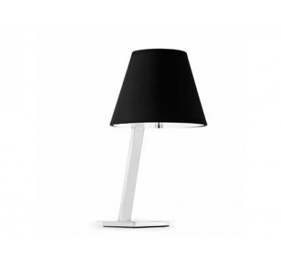 Lampe de table Moma Noir 60 Watts E27