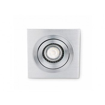 Spot encastrable Plano 8 Watts MR16 1 lumières