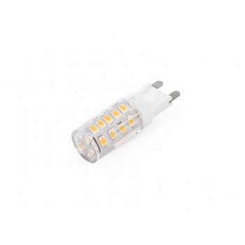 G9 LED 3,5W 2700K DIMABLE 350Lm