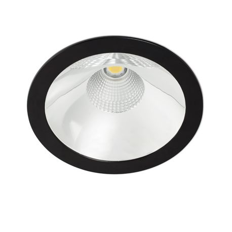 Spot encastrable Solid Blanc 26 Watts Blanc Naturelle