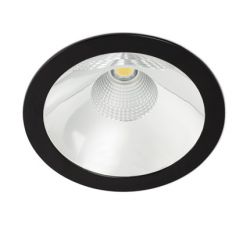 Spot encastrable Solid Blanc 26 Watts Blanc Chaud