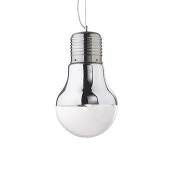 Suspension Luce E27 60 Watts