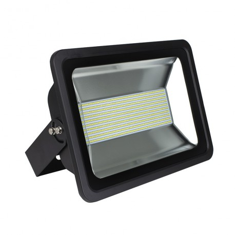 Projecteur Led 300W Ultra-fin SMD Blanc Froid - IP66