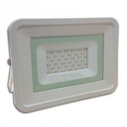 Projecteur Led 50W Ultra-fin SMD Classique 2 Blanc Froid - IP65