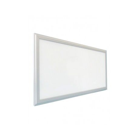 Dalle led 120*30 48W Blanc froid - TÜV