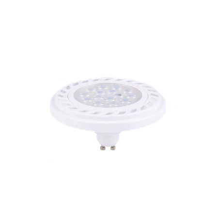 Ampoule Spot Led AR111/GU10 9W Blanc Naturel