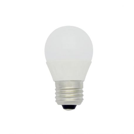 Ampoule Led E27 2W Blanc Froid