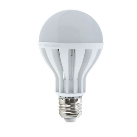 Ampoule Led Bulb E27 12W Dimmable Blanc Chaud