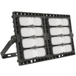 Projecteur de Stade Led 480W - Blanc Froid
