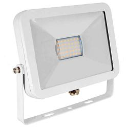 Projecteur Led 30W Ultra-fin SMD I-DESIGN Blanc Froid - IP65