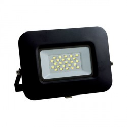 Projecteur LED 20W SMD Premium Blanc Naturel