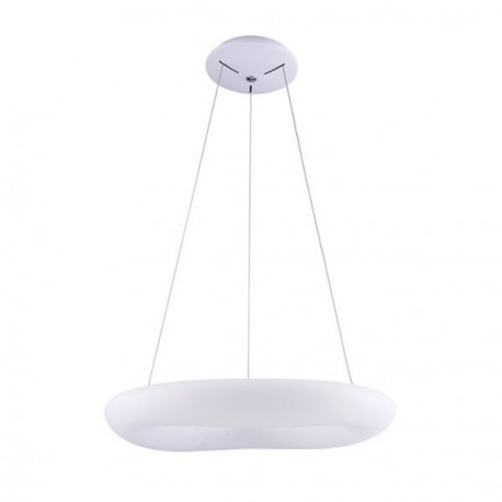 Suspension Light White Led Blanc Chaud 50 Watts