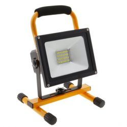 Projecteur LED 20W chantier Portable