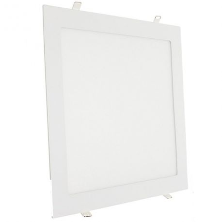 Plafonnier Led 24W Carré