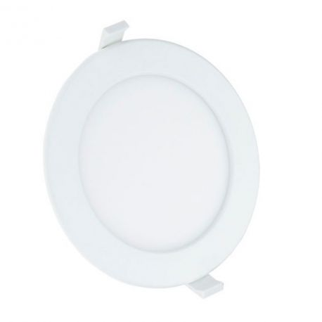 Plafonnier Led Rond Extra-plat 16W - Dimmable