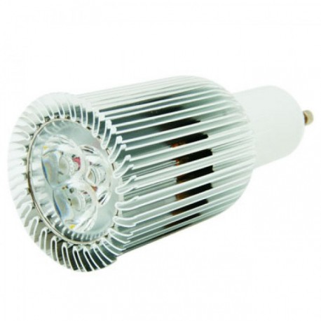 Ampoule Spot Led GU5.3/MR16 12V 6W