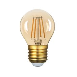 Ampoule Led Bulb à Filament A60 E27 4w Dimmable