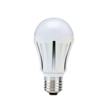 Ampoule Led Bulb E27 7W A60 Blanc Naturel