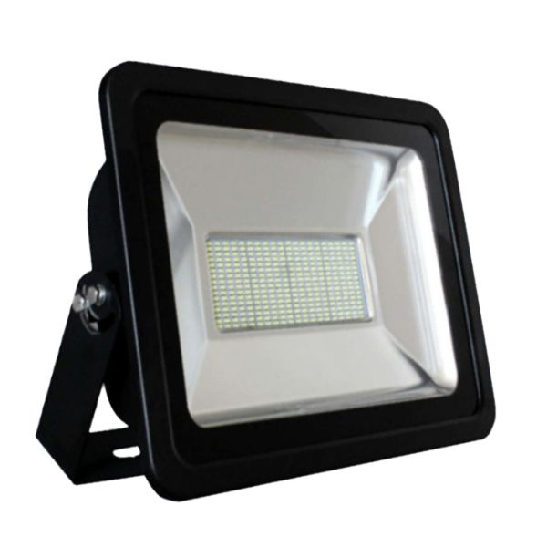 Projecteur Led 150W Ultra-fin SMD Blanc Froid - IP66 class=